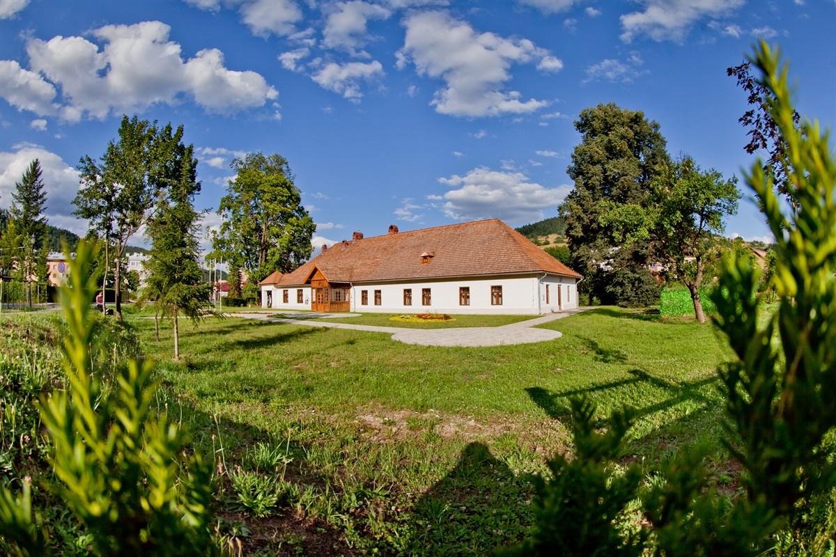Miejsko- Gminny Ośrodek Kultury w Muszynie