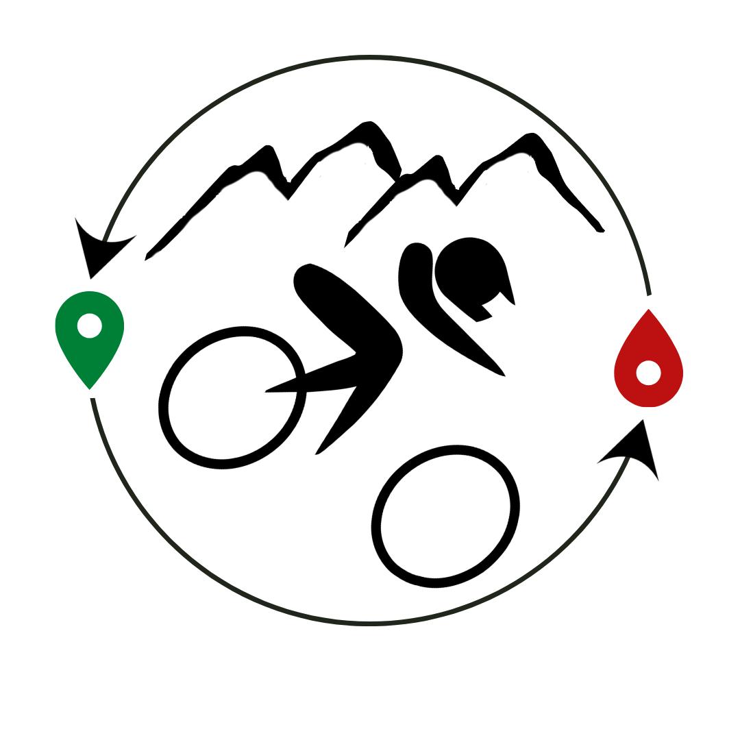 Park Rowerowy wokół Ślizgostrady w Muszynie