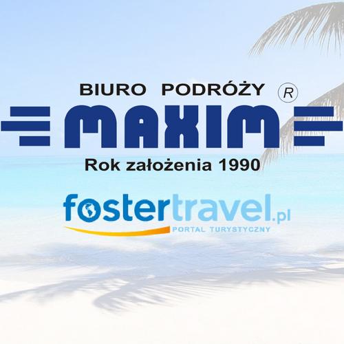 Biuro Podróży Maxim Krynica