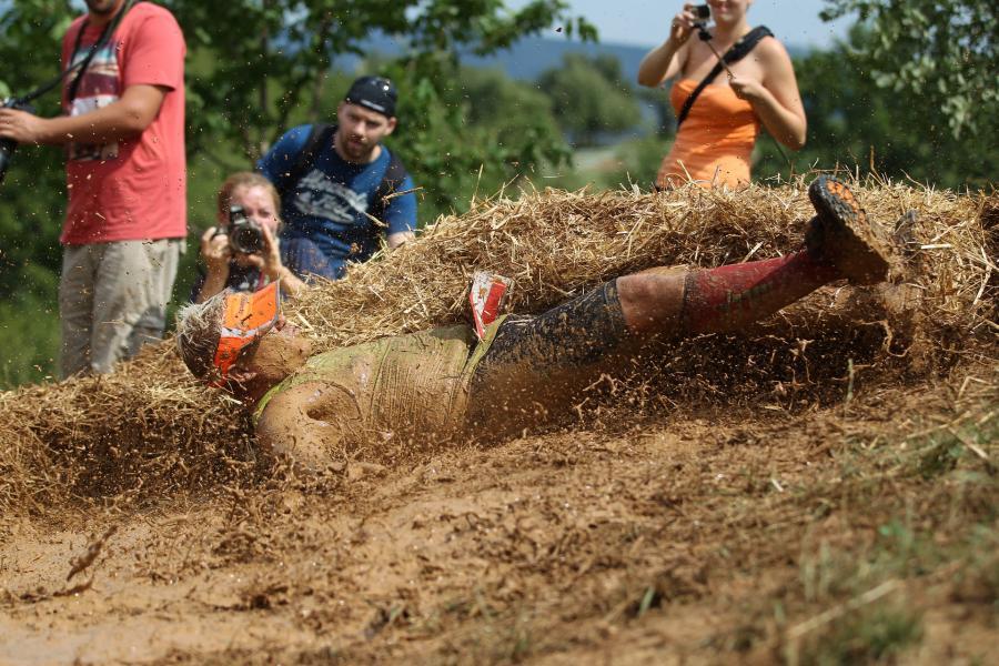 Najciekawsze biegi przeszkodowe OCR w Polsce w 2019 roku - Atrakcje.pl