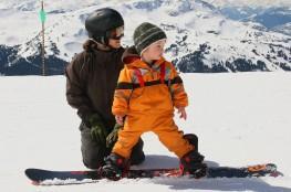Nowy Targ Atrakcja Szkoła snowboardowa DANIEL-SKI