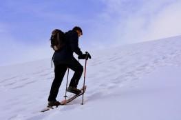 Karlików Atrakcja Rakiety śnieżne Karlików