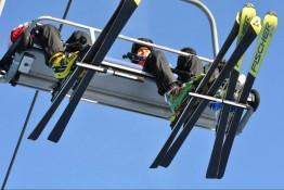 Rytro Atrakcja Stacja narciarska RyterSki Raj