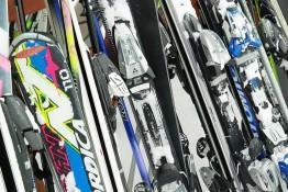 Jeleniewo Atrakcja Wypożyczalnia narciarska WOSiR Szelment