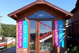 Lądek-Zdrój Atrakcja Szkoła narciarska Żereb-Ski