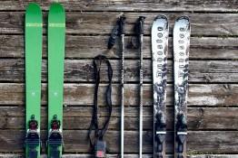 Lądek-Zdrój Atrakcja Wypożyczalnia narciarska Lądek-Zdrój