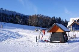 Limanowa Atrakcja Wypożyczalnia snowboardowa Limanowa-Ski