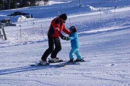 Limanowa Atrakcja Szkoła narciarska Limanowa-Ski