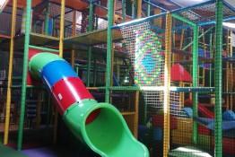 Kościan Atrakcja Sala | plac zabaw Nufrik