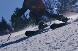 Szymbark Atrakcja Wypożyczalnia narciarska Koszałkowo-Wieżyca