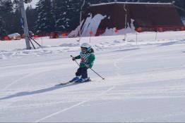Zakopane Atrakcja Przedszkole narciarskie Strama