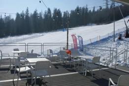 Wisła Atrakcja Stacja narciarska Skolnity