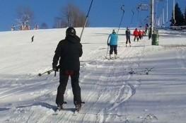 Bolesławów Atrakcja Wypożyczalnia narciarska Sudety Sport