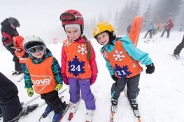 Wisła Atrakcja Przedszkole narciarskie Nova