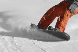 Bolesławów Atrakcja Wypożyczalnia snowboardowa Sudety Sport
