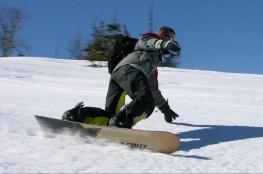 Karpacz Atrakcja Szkoła snowboardowa Ski-Max
