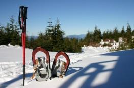 Krynica-Zdrój Atrakcja Wypożyczalnia rakiet śnieżnych Mondo Sport