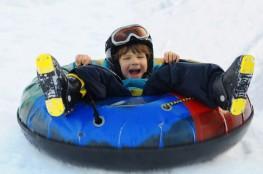 Tylicz Atrakcja Snowtubing Extreme Ski