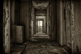 Warszawa Atrakcja Escape room Dom Śmierci