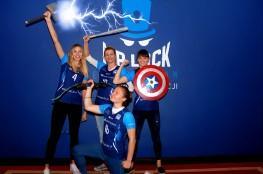 Bydgoszcz Atrakcja Escape room SUPERHEROOM od Mr Lock Escape Room