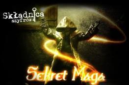 Legnica Atrakcja Escape room Sekret Maga