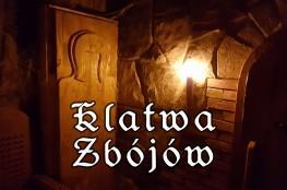 Zakopane Atrakcja Escape room Klątwa Zbójów