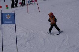 Wisła Atrakcja Przedszkole narciarskie Dimbo