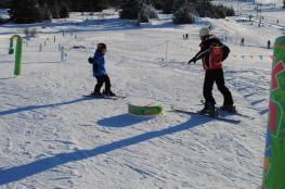 Jurgów Atrakcja Szkoła narciarska Ski - Plus