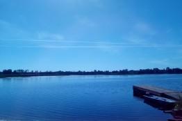 Dzierżenin Atrakcja Spływ kajakowy Kajakiem po Narwi