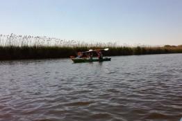 Gubin Atrakcja Spływ kajakowy Kajaki Gubin