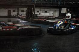 Sosnowiec Atrakcja Gokarty Autodrom Tor Kartingowy