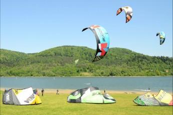 Klimkówka Atrakcja Kitesurfing SportSoul
