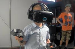 Gliwice Atrakcja VR ZENonVR