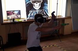 Augustów Atrakcja VR VR Studio Augustów