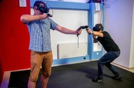 Bydgoszcz Atrakcja VR VR World