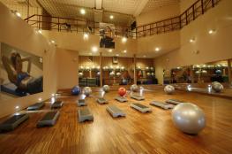 Kraków Atrakcja Fitness Fit by Step