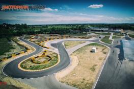 Kraków Atrakcja Tor wyścigowy Moto Park Kraków
