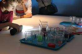 Gdynia Atrakcja Centrum Nauki Experyment