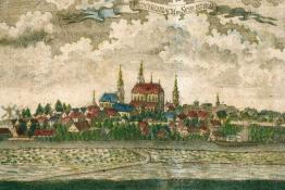 Dzierżoniów Atrakcja Muzeum Muzeum Miejskie Dzierżoniowa