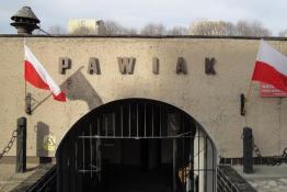 Warszawa Atrakcja Muzeum Muzeum Więzienia Pawiak