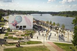 Warszawa Atrakcja Muzeum Muzeum Sztuki Nowoczesnej