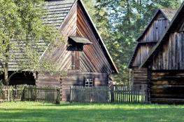 Opole Atrakcja Muzeum Muzeum Wsi Opolskiej