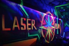 Łomża Atrakcja Paintball laserowy Laser Play