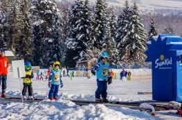 Tylicz Atrakcja Przedszkole narciarskie Akademia Kubusia - Przedszkole Narciarskie w Tyliczu