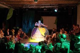 Warszawa Atrakcja Teatr Teatr Maskarada dla dzieci