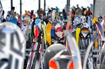 Krynica-Zdrój Atrakcja Wypożyczalnia narciarska Słotwiny Arena