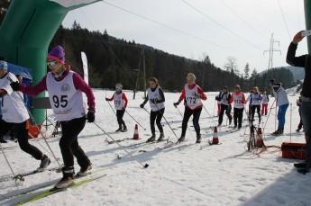 Krynica-Zdrój Atrakcja Narciarstwo biegowe U Leśników