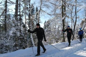 Krynica-Zdrój Atrakcja Szkoła narciarstwa biegowego Sense of Sport
