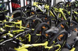 Szczyrk Atrakcja Wypożyczalnia rowerów Wypożyczalnia rowerów Orle Gniazdo