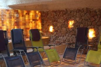 Krynica-Zdrój Atrakcja Jaskinia solna Salinarium